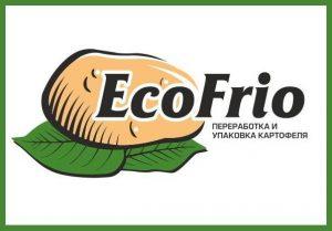 Картопляні пластівці Eco Frio